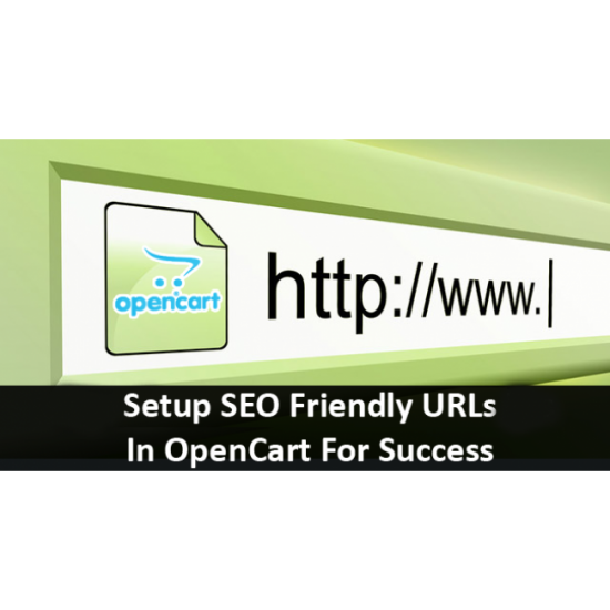 SEO OpenCart FREE
