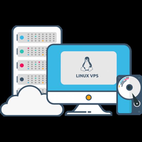 VPS Hosting-Virtual Private Server ( 100% Stability )