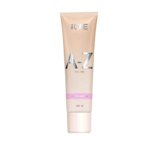The ONE A-Z Cream Hydra Bright SPF 30