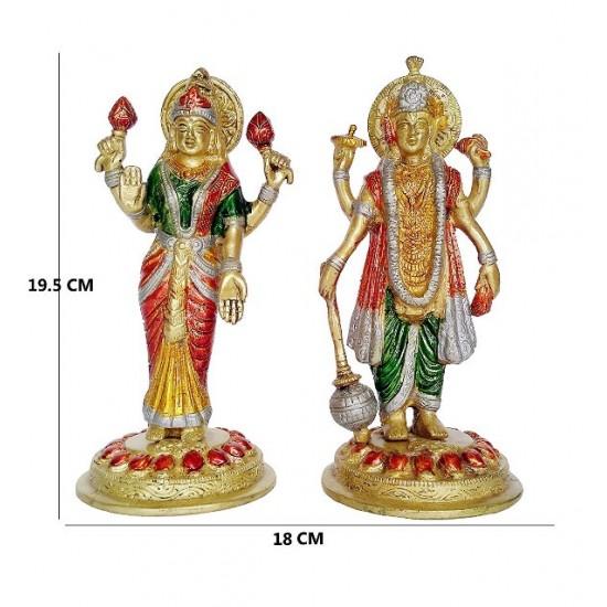 Laxmi Narayan (Vishnu-Laxmi)